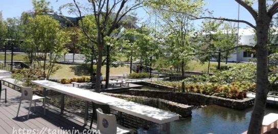 虎渓用水公園