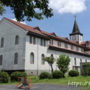 多治見修道院