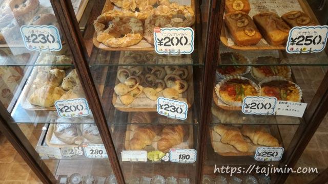 週末だけオープンのパン屋さんカシュカシュ