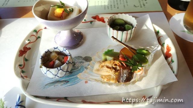 犬山ホテル 日本料理 有楽