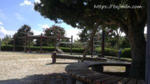 多治見・共栄公園の運動広場