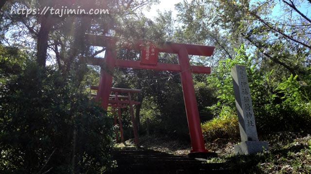 伊藤稲荷神社