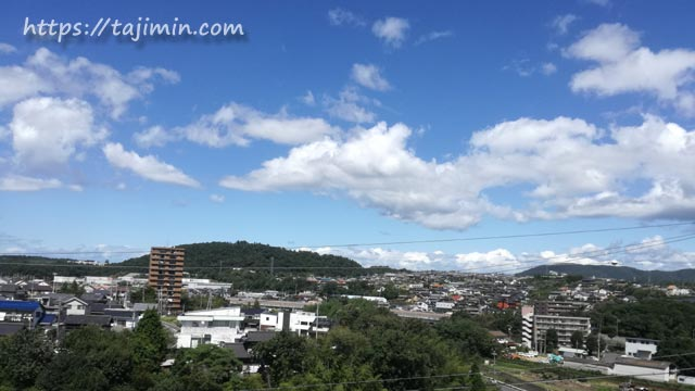 多治見・ウォーキングコース【No.92】根元田園風景と小泉稲荷山コース