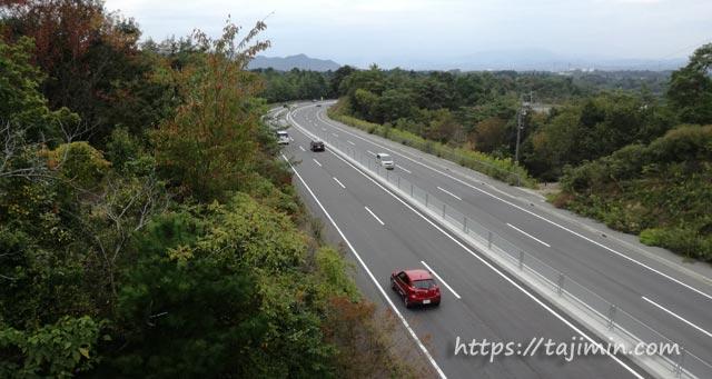 多治見・ウォーキングコース【No.97】深山の森コース