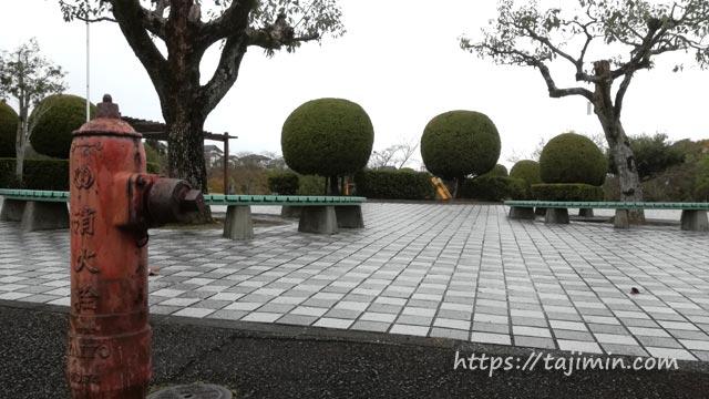 脇之島北公園