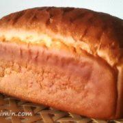 コーヒーとパンの店Jikan ryokoの酒粕食パン