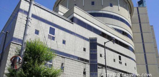 ヤマカまなびパーク 多治見市図書館