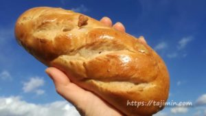 パンPAKAパンのパン