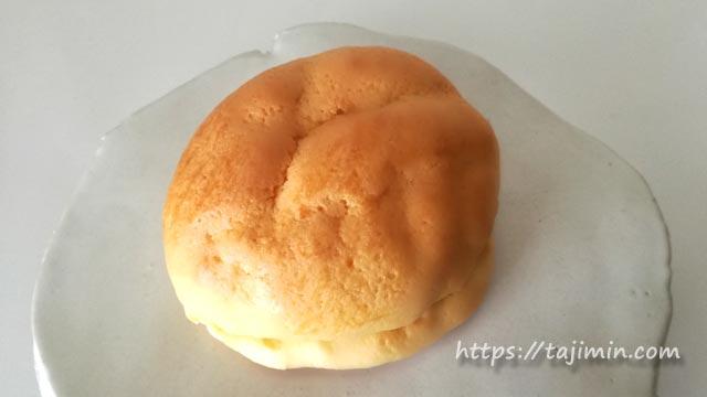 パンの店 トップのメロンパン
