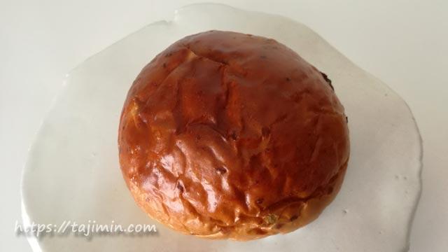 パンの店 トップの黒砂糖パン