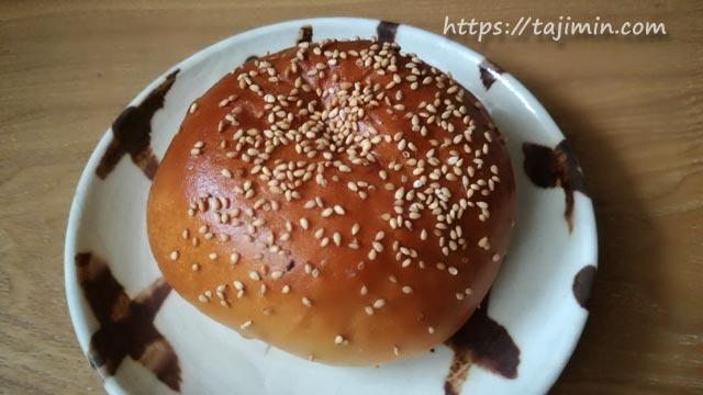 エヌ・カレのパン・ドーム