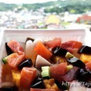 マルナカストアーの笠ばら寿司