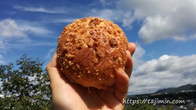 パンブティック ピエニュ(PIED NUS)のパン