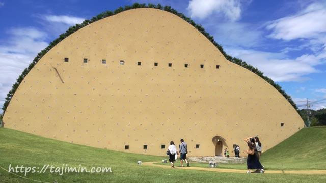 モザミュー(多治見市モザイクタイルミュージアム)