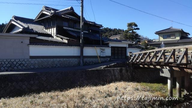 池田町屋郷土資料館
