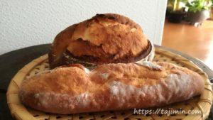 EBI Painのパン