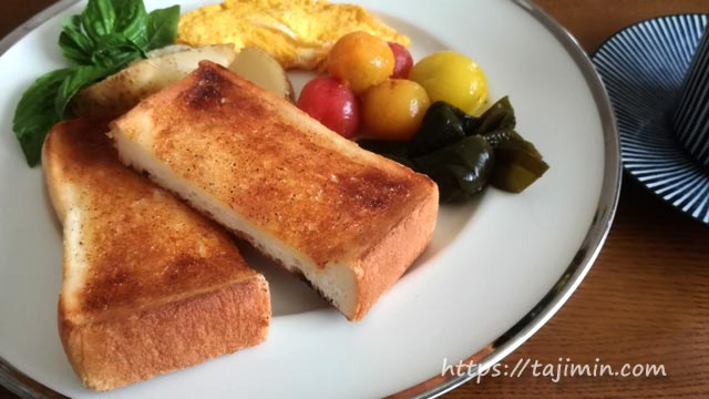 EBIパンの角食パン