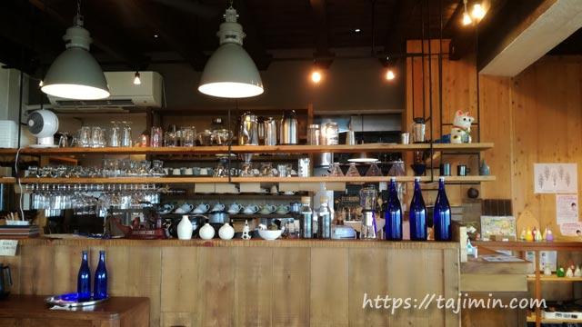 カフェ―清涯荘