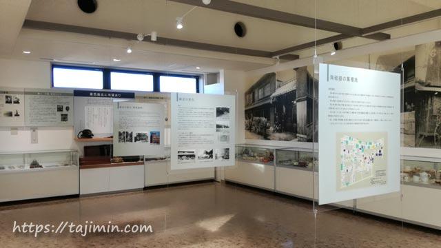 博物館多治見商人物語