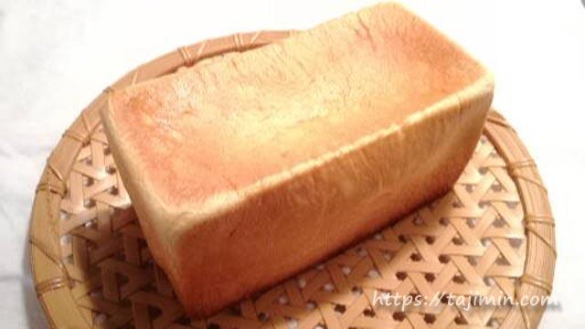 仲田屋の餡入り食パン