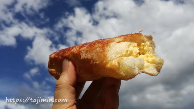 ベーカリーツキヨシのパン