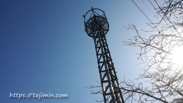 NTT鉄塔