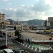 JR多治見駅前の再開発