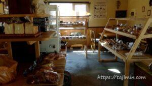 パンの店カッタン