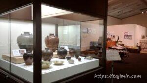 瑞浪陶磁資料館