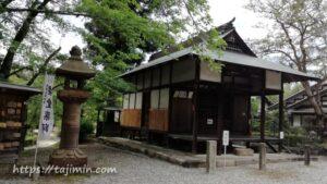 櫻堂薬師(瑞浪市)の観音堂