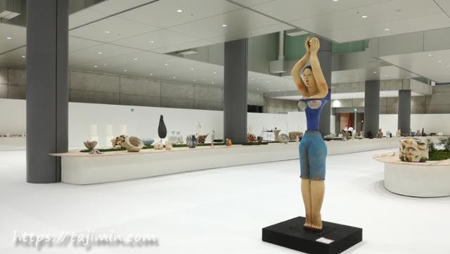 国際陶磁器フェスティバル美濃'21